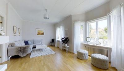 Svensk Fastighetsförmedling presenterar: 1:a villagatan 13, Karlstad 3D Model